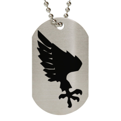 Жетон dog-tag WARHAMMER