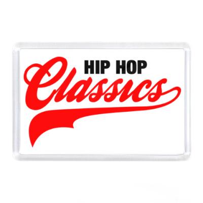 Магнит Hip Hop Classics