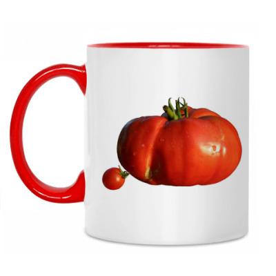Кружка Tomato