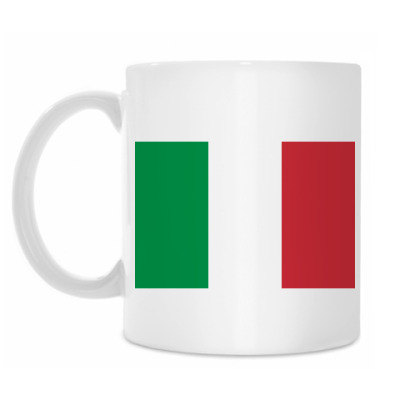 Кружка Италия