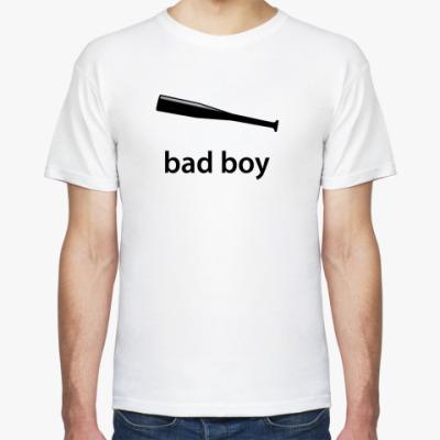 Футболка 'bad boy'