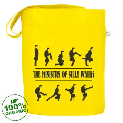 Сумка  Silly Walks