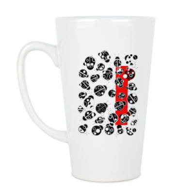 Чашка Латте Коровушки