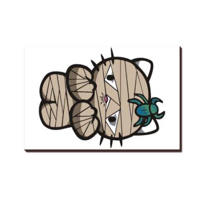 Китти Мумия
