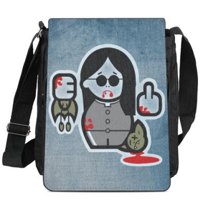Сумка-планшет Ozzy Osbourne