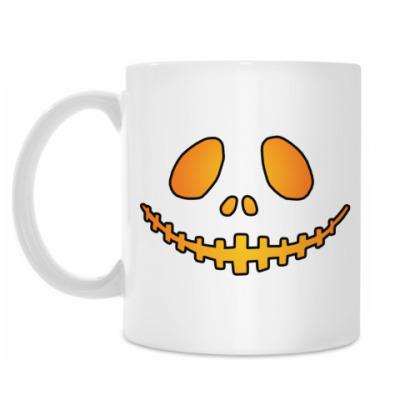 Кружка Helloween Smile