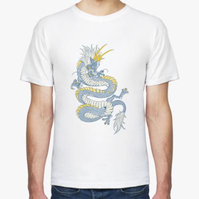Футболка Dragon