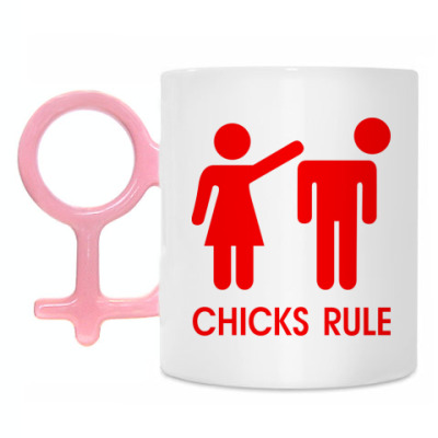 Chicks Rule