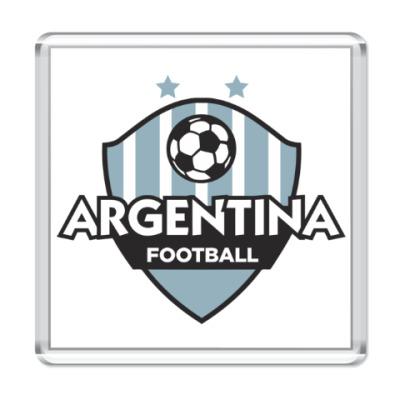 Магнит Футбол Аргентины