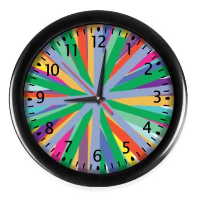 Настенные часы Тик-так