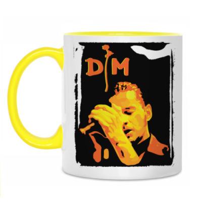 Кружка DM mic b