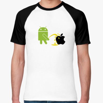 'Android vs. Apple'