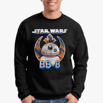 Свитшот Дроид BB-8