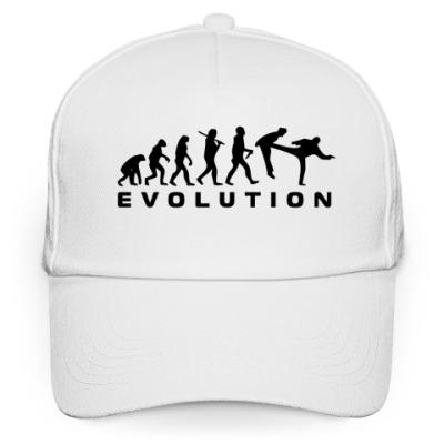 Кепка бейсболка Evolution