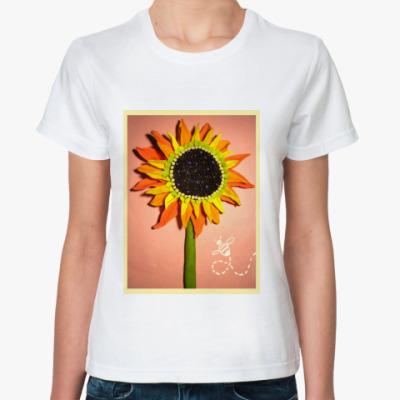 Классическая футболка Пластилин