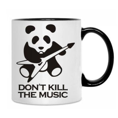 Don't Kill The Music