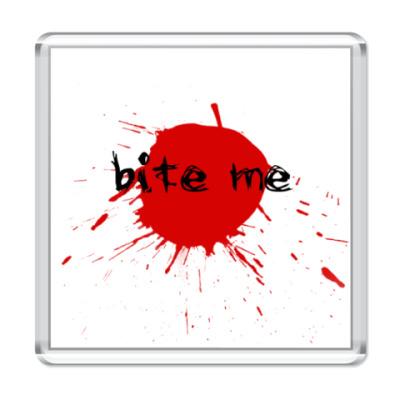 Магнит Bite Me