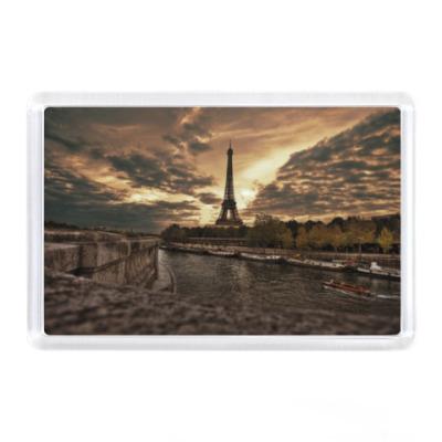 Магнит Paris, France