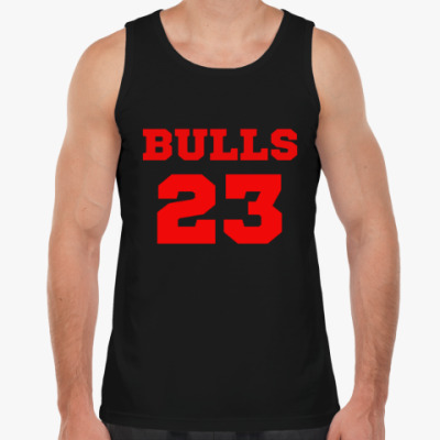Майка Chicago Bulls Michael Jordan