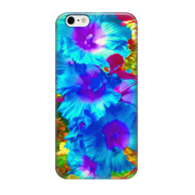 Чехол для iPhone 6/6s Цветок