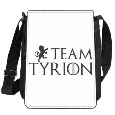 Сумка-планшет Команда Тириона