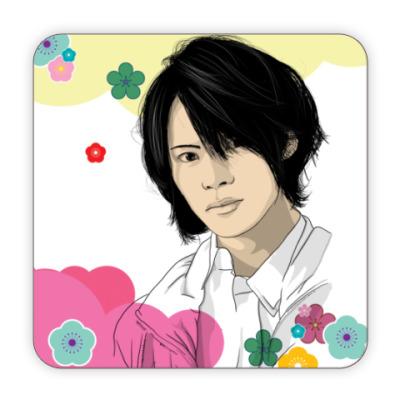 Костер (подставка под кружку) coaster Ueda
