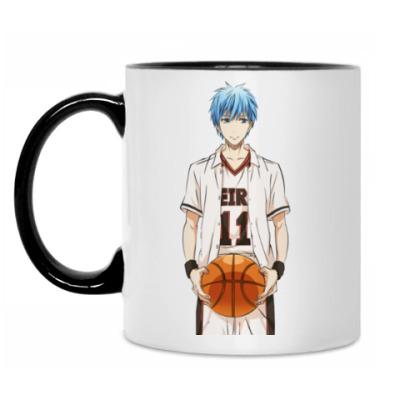 Кружка Баскетбол Куроко
