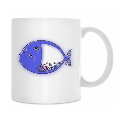Сытая-голодная рыбка