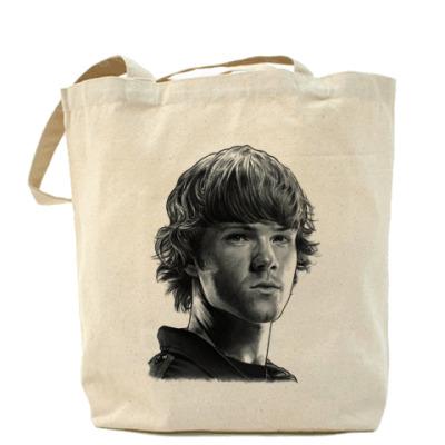 Сумка Sam Холщовая сумка