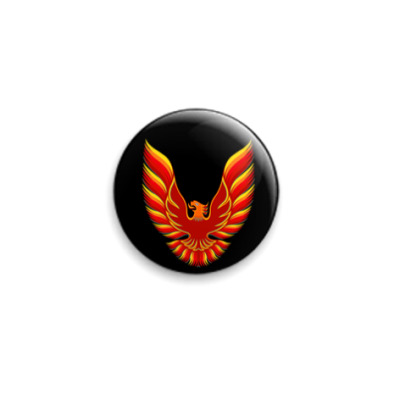 Firebird black