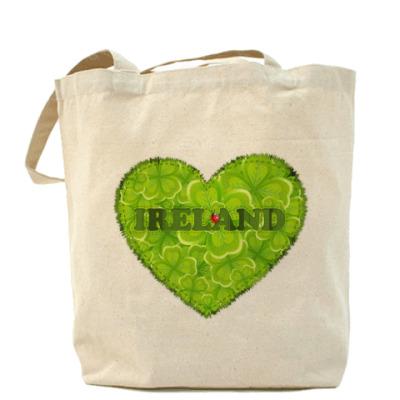 Сумка Love Ireland