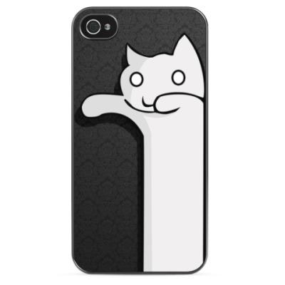 Чехол для iPhone Longcat