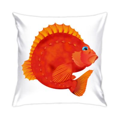 Подушка Морской окунь