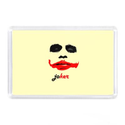 Магнит Joker, Джокер
