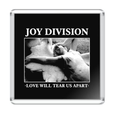 Магнит Joy Division