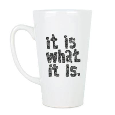 Чашка Латте цитаты