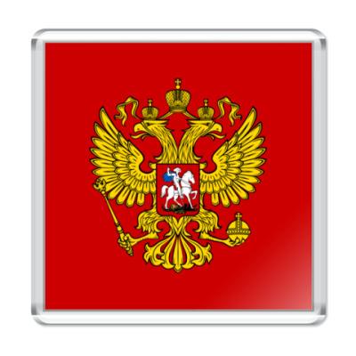 Магнит  Герб России