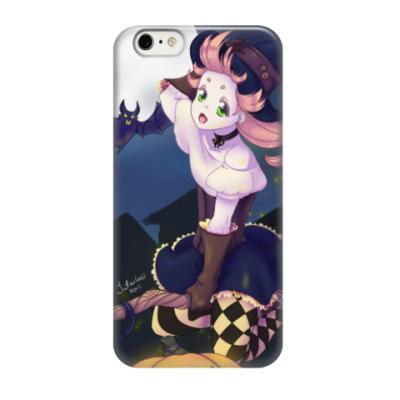 Чехол для iPhone 6/6s Ведьма
