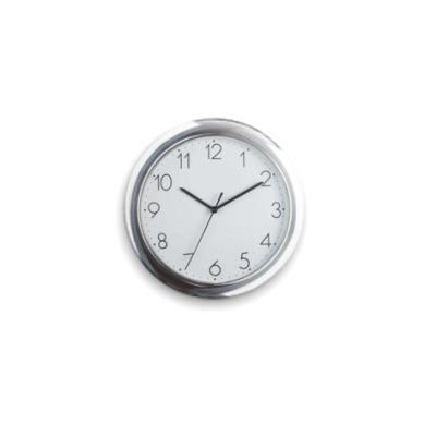 Значок 25мм  Часы 25 мм