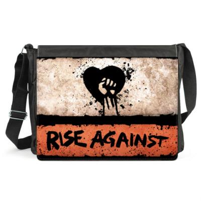 Сумка Rise Against