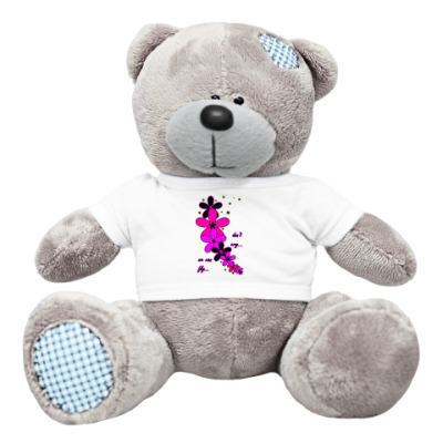 Плюшевый мишка Тедди 'Can Fly'