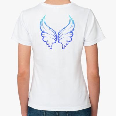Классическая футболка 'Dream'