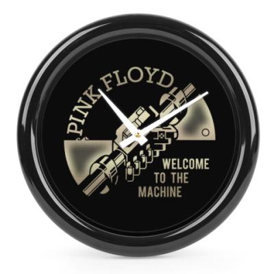 Часы Pink Floyd