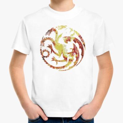 Детская футболка Khaleesi