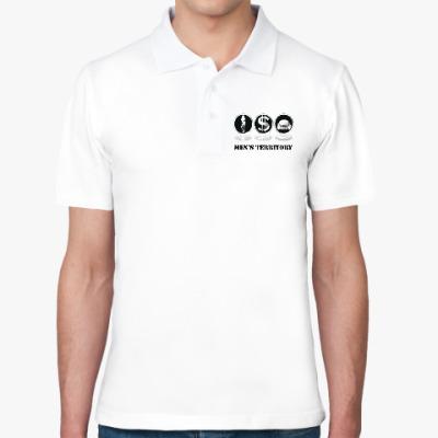 Рубашка поло Men's territory