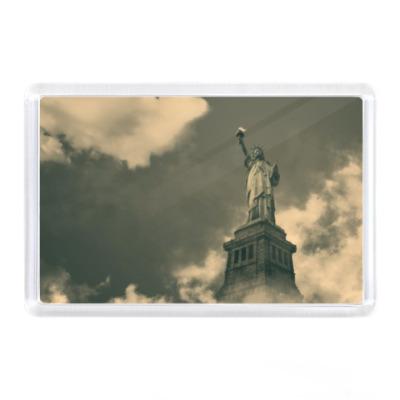 Магнит Cтатуя свободы, США