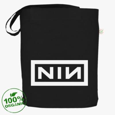 Сумка Nine Inch Nails