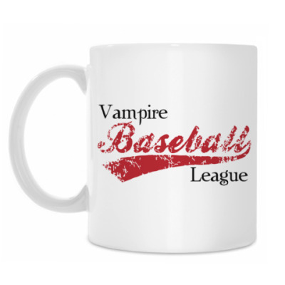 Кружка Vampire league