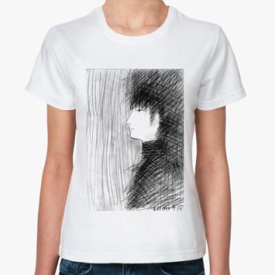Классическая футболка  John Lennon