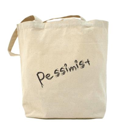 Сумка Pessimist